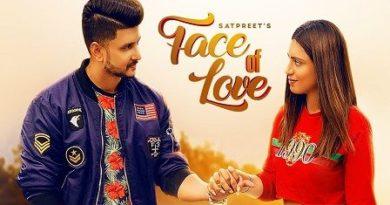 Face Of Love Lyrics Satpreet