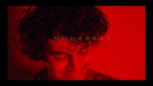 Mohabbat Lyrics Kaam Bhaari
