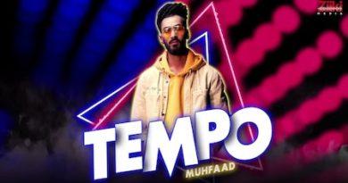 Tempo Lyrics Muhfaad